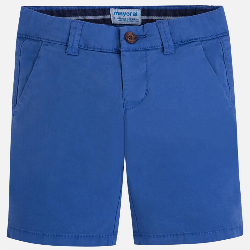 Twill Shorts 202P-6