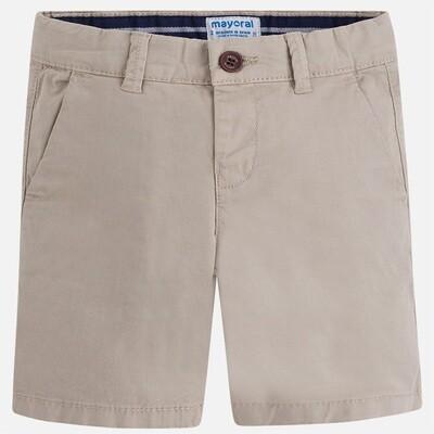 Twill Shorts 202Y-6