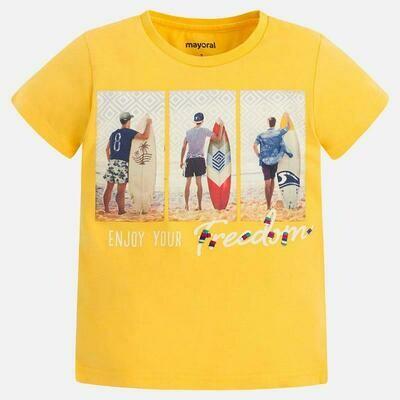 T-Shirt 3085P-7