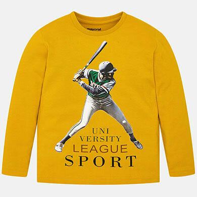 Sport T-Shirt 4025 - 7