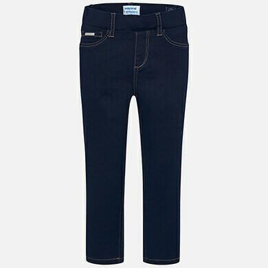 Dark Skinny Jeans 577 - 8
