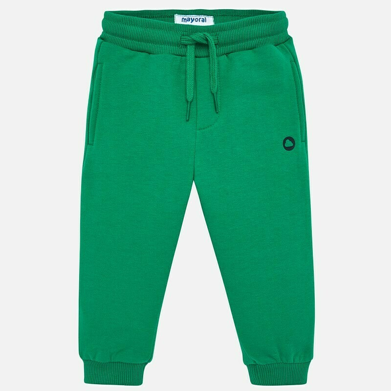 Green Sweatpants 704 12m