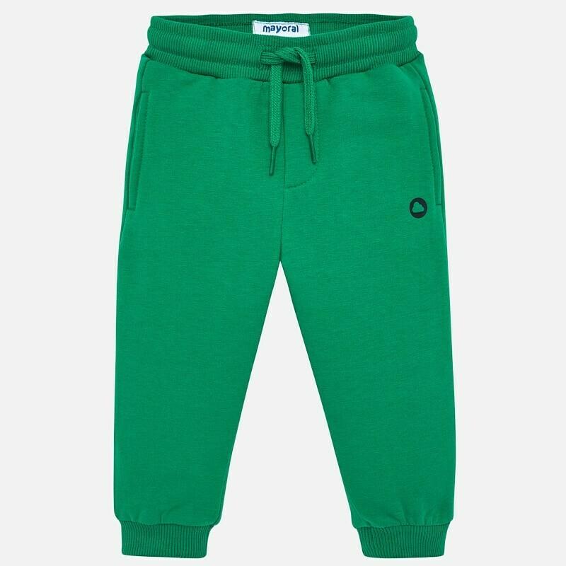 Green Sweatpants 704 6m