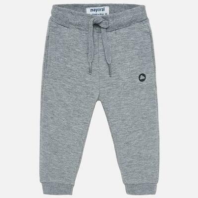 Grey Sweatpants 704 9m