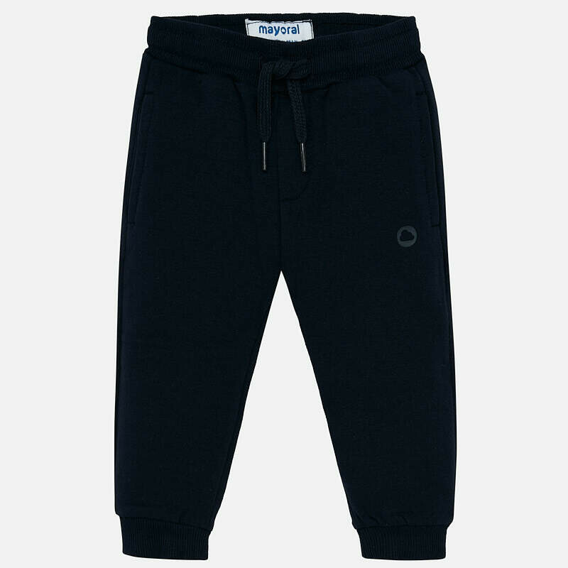 Navy Sweatpants 704 12m