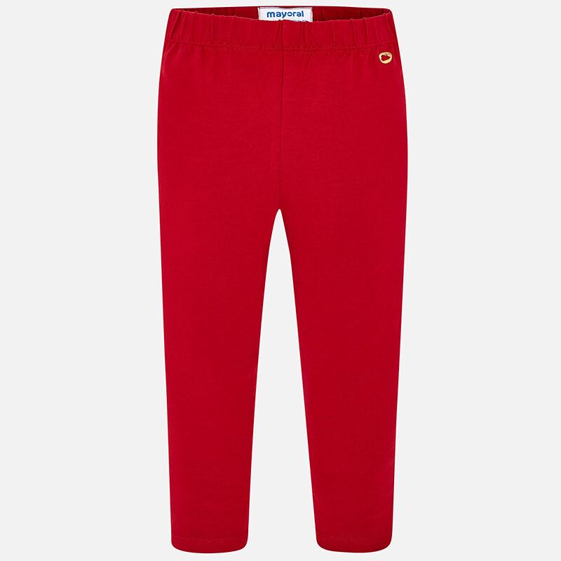 Red Leggings 717 - 3