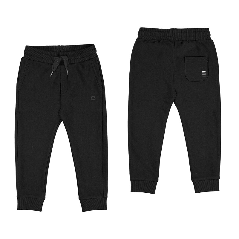 Black Sweatpants 725 - 6