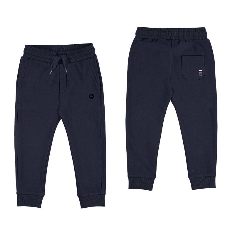 Navy Sweatpants 725 - 5
