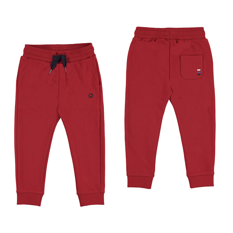 Red Sweatpants 725 - 5