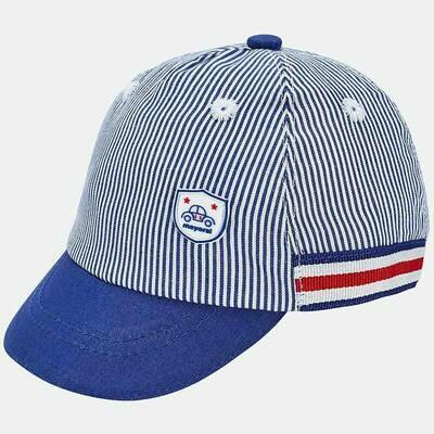 Stripe Cap 9047 12m
