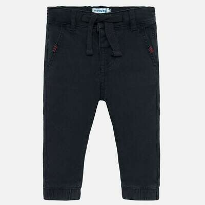 Navy Joggers 2543 6m