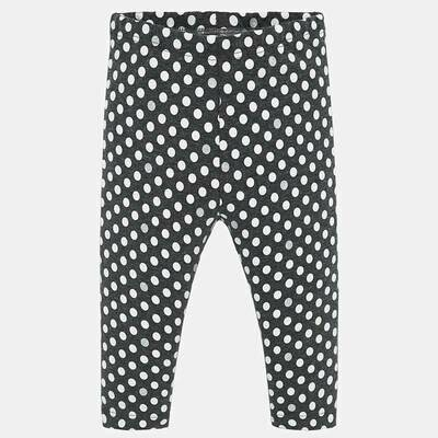 Polka Dot Leggings 2739 - 6m