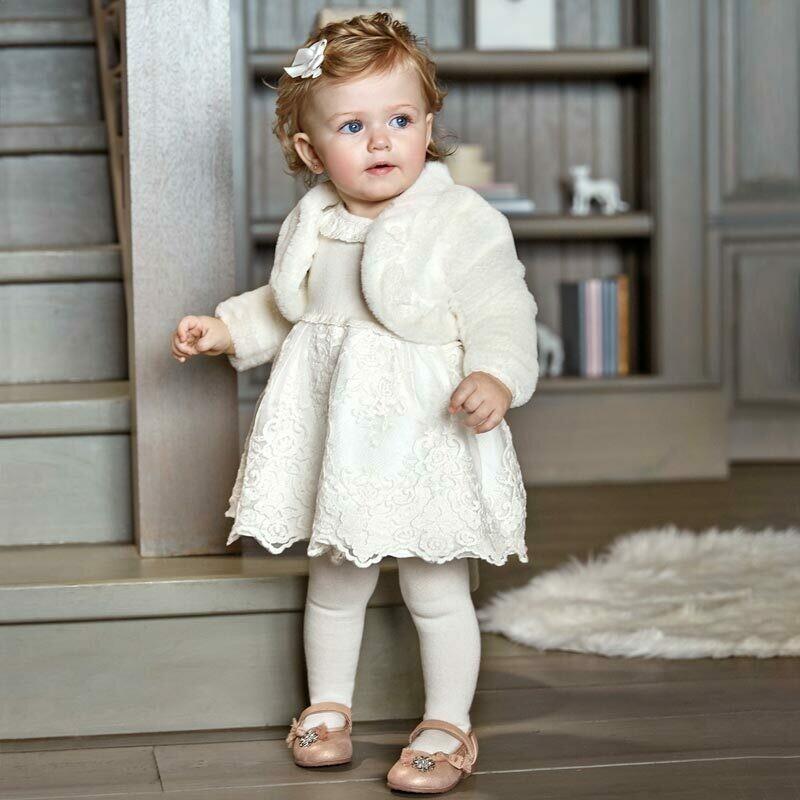 Dress 2909 - 12m