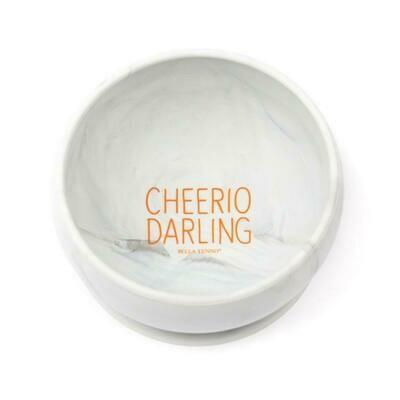 Cheerio Darling Bowl
