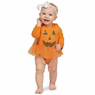 Pumpkin Crawler 0-6m