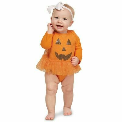 Pumpkin Crawler 6-9m