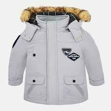 Parka Coat 2481 12m