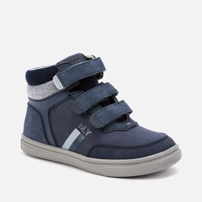 Hi-Top Sneaker 44085 - 10