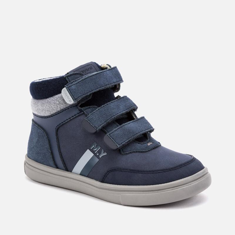 Hi-Top Sneaker 44085 - 12