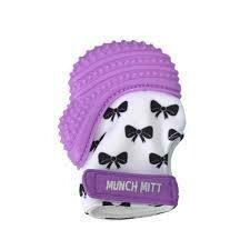 Munch Mitt Purple