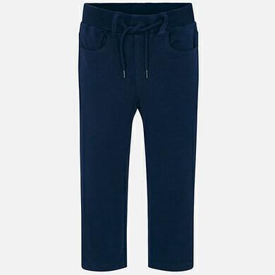 Navy Pants 4518 - 6