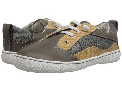 Archie Sneakers, Vintage Grey - 4