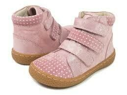 Jamie Hi-Top, Rose Sparkle - 5