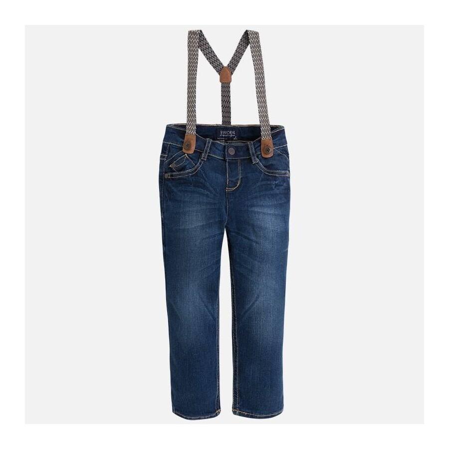 Suspender Jeans 4537 - 8