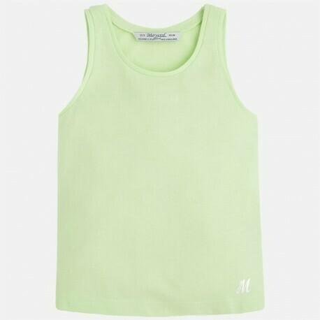 Lime Tank Top 181 - 8
