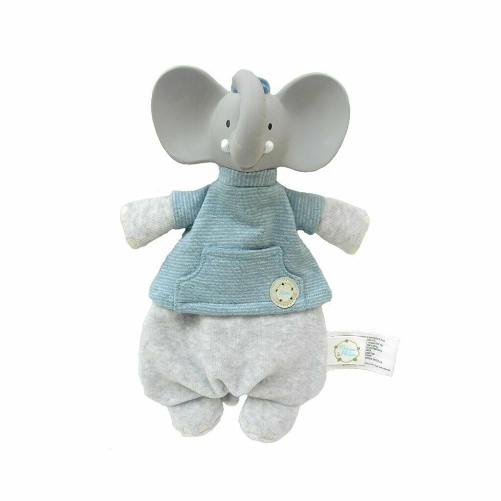 Alvin Flat Toy