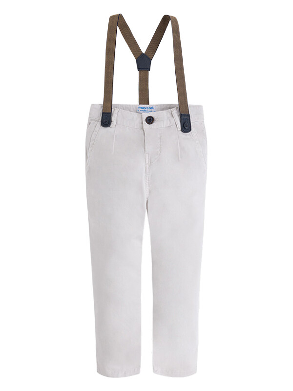 Suspender Pants 3530-2