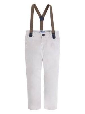 Suspender Pants 3530-6