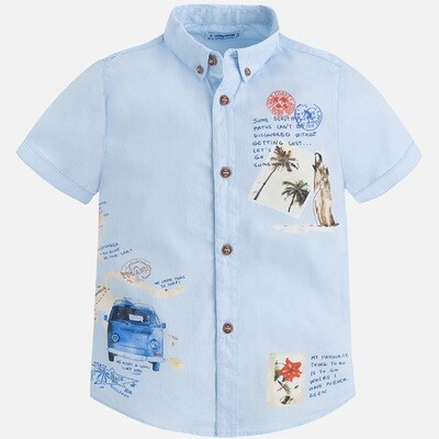 Shirt 3156Ce-3