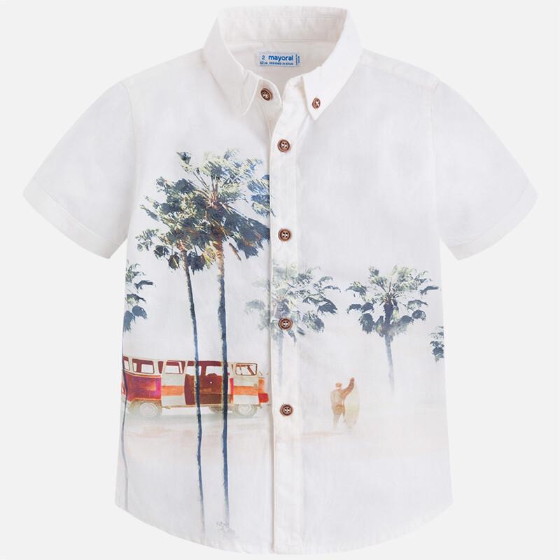 Shirt 3156C-6