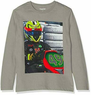 LS T-Shirt 4026P-7