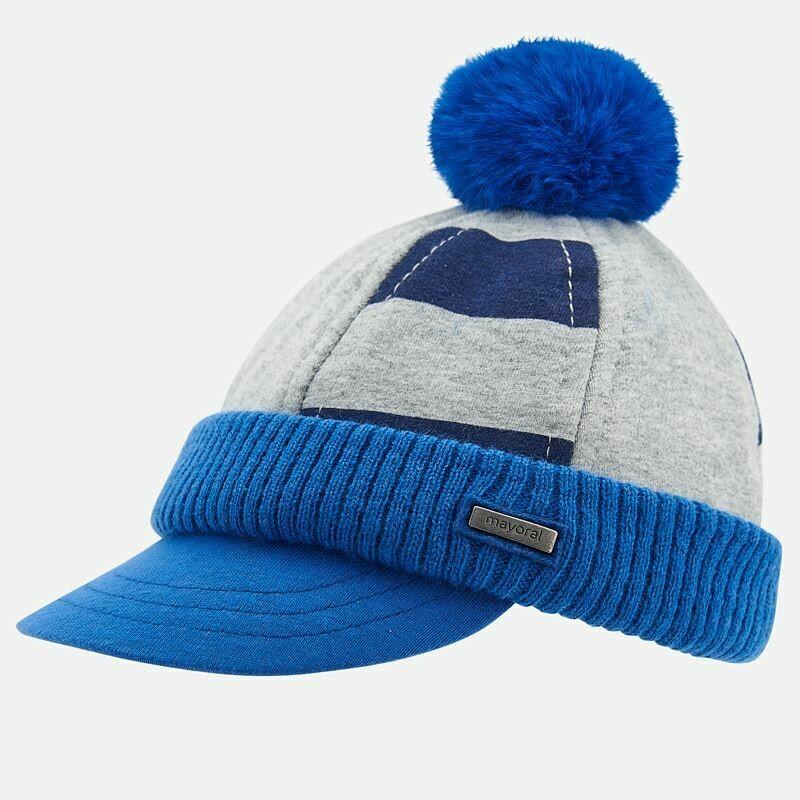 Blue Hat 9192 - 40