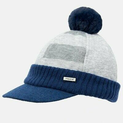 Grey Hat 9192 - 48