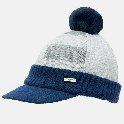 Grey Hat 9192 - 46