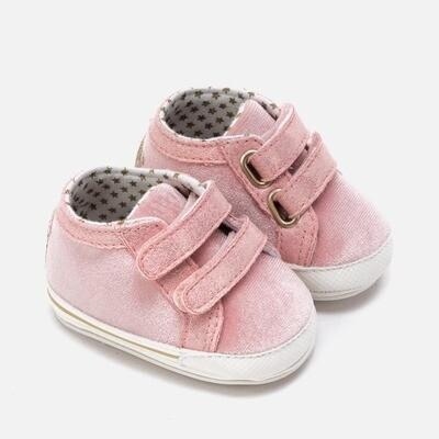 Pink Sneakers 9219 - 17