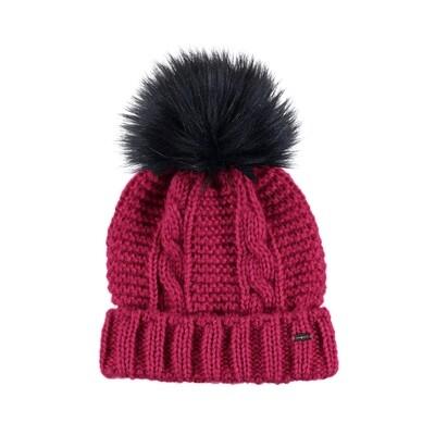 Fuchsia Hat 10607- 54