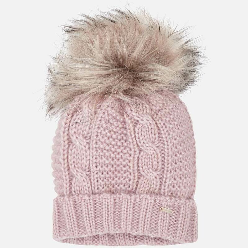 Pink Hat 10607- 56