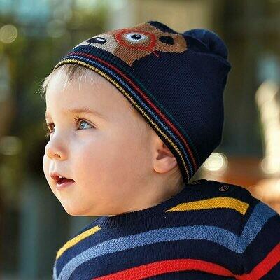 Bear Hat 10650 - 48