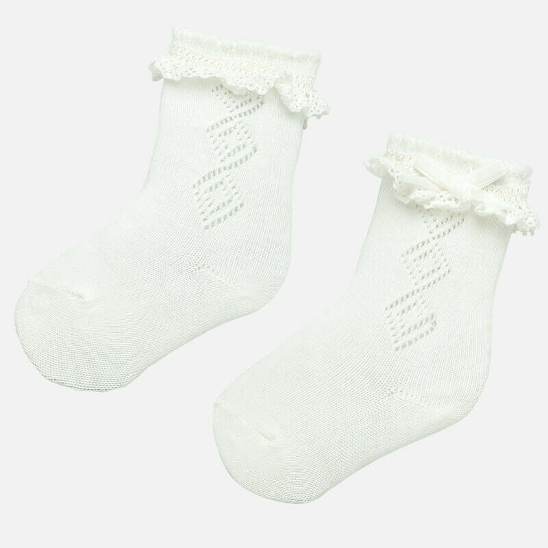 Off-White Socks 9173 12m