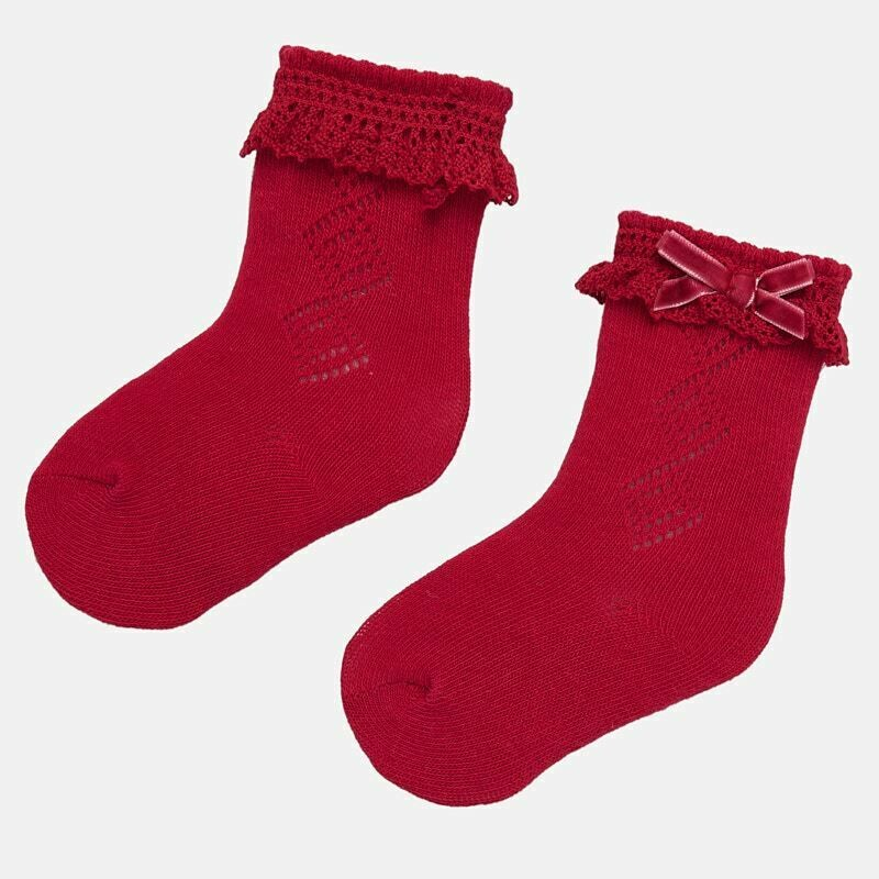 Red Socks 9173 18m