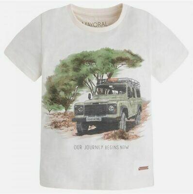 T-Shirt 3027C-7