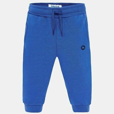 Blue Sweatpants 704F 12m