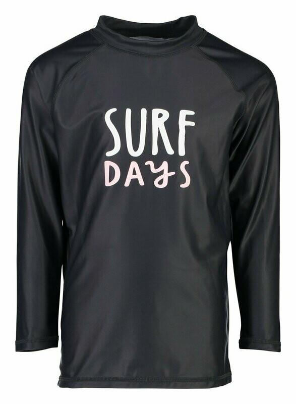 Surf Days Rash Top 8
