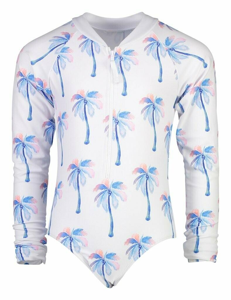 Moorings Palm Surf Suit 8