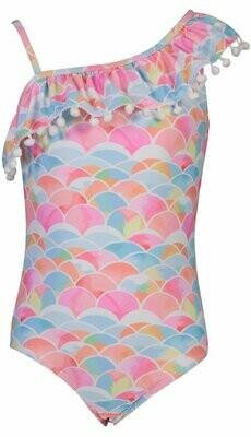 Rainbow Swimsuit 6
