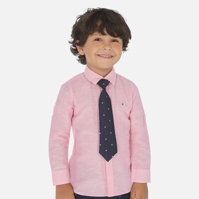 Rose Dress Shirt 141 4